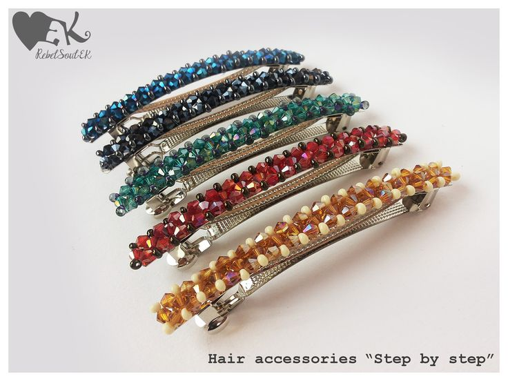 RebelSoulEK hair accessories