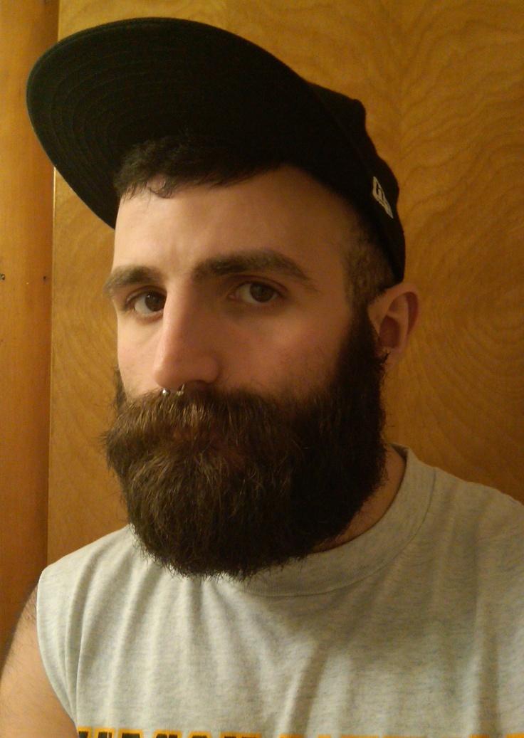 Mute beard