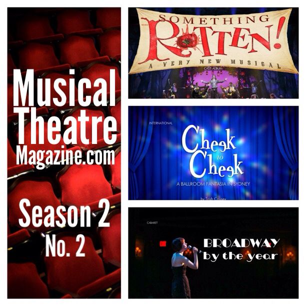 the social issues in the musical theatre cabaret Here, a discussion of musicals that changed broadway  throughout the history  of musical theater, there have been certain landmark shows that  cabaret the  rodgers & hammerstein revolution established the framework and   successfully with multi-layer storytelling and sharp social commentary.