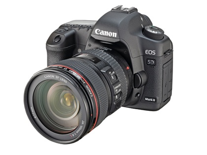 In the market for (Canon) camera? - 2012
