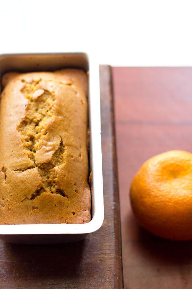 eggless orange cake: vegan & eggless orange cake recipe, easy recipe