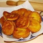 Sopaipillas are a traditional Chilean food, or maybe an appetizer. It is a snack eaten during winter time, especially when it rains. It is typical...