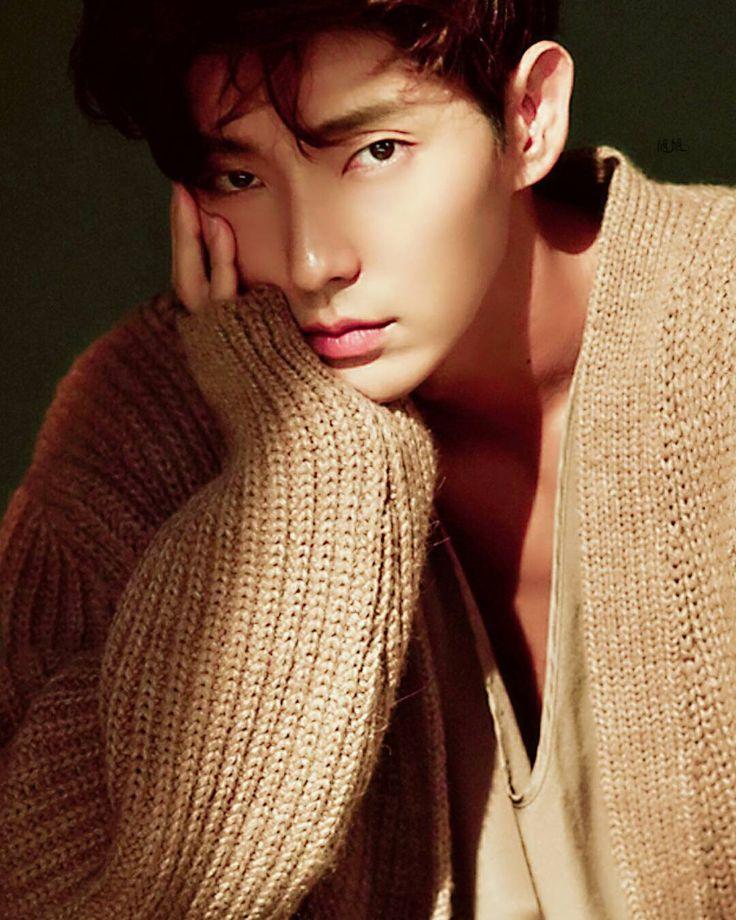 korean actor appreciation post #4 (이준기)                                                                                                                                                                                 More