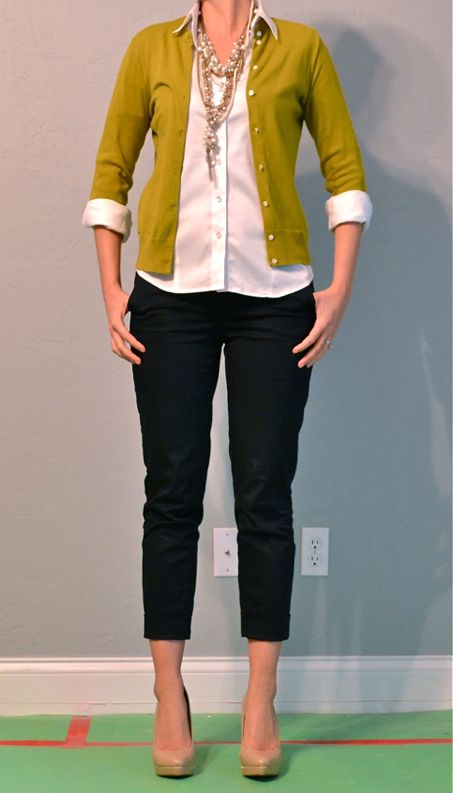 Outfit Posts: Fall/Winter (2011/2012)