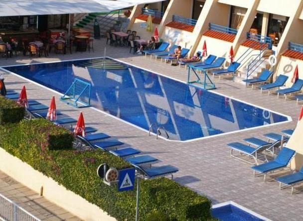 7 Nights 3* Room Only in South Cyprus, Cyprus. Departs 7th Mar 2018 @ Edinburgh. ALL FOR: £227.91pp!