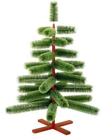 Hot or Not? Kuno Prey Christmas Tree