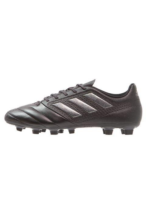 Pedir  adidas Performance ACE 17.4 FXG - Botas de fútbol con tacos - core black/utility black por 54,95 € (21/08/17) en Zalando.es, con gastos de envío gratuitos.