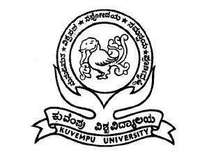 Kuvempu University Distance Education Courses 2014