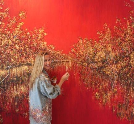Julia Carter Artist