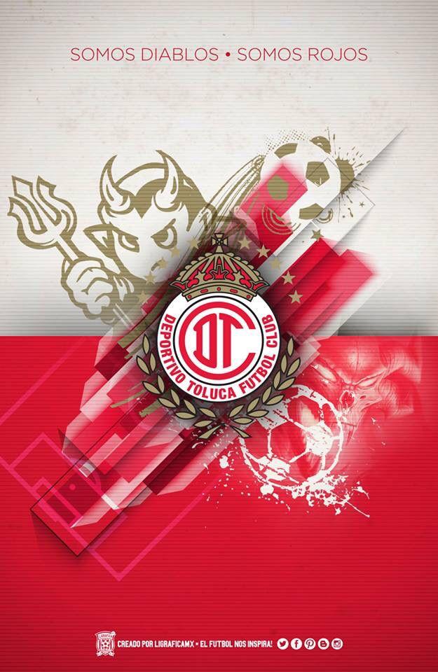 Deportivo Toluca FC Wallpaper