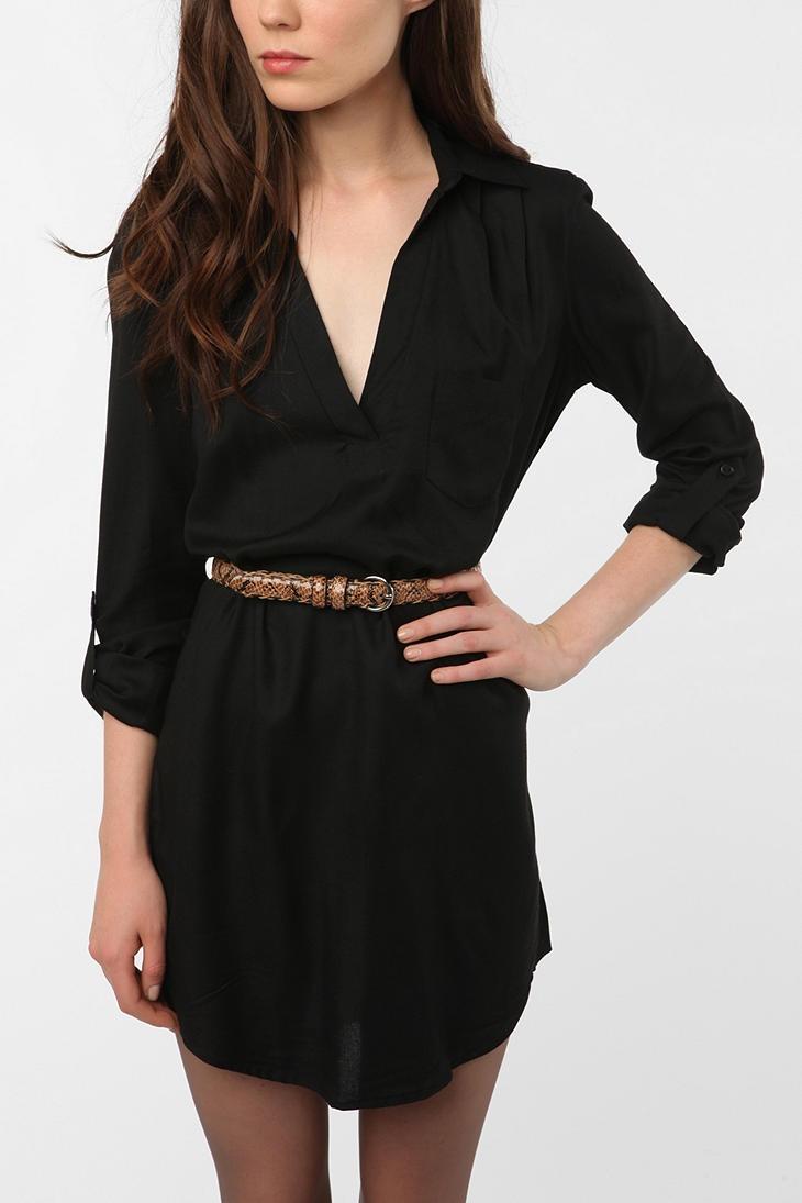 I love little black dresses