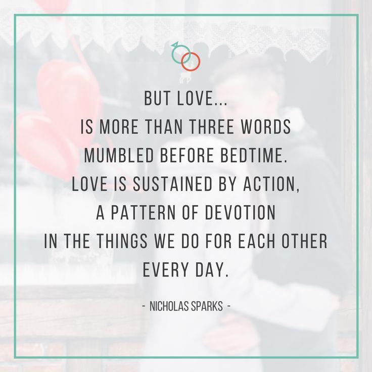 Nicholas Sparks Quotes!