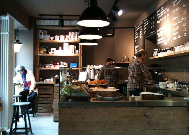 nice cafe