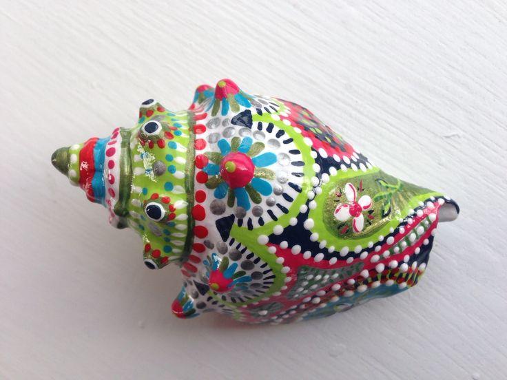 Mini Conch