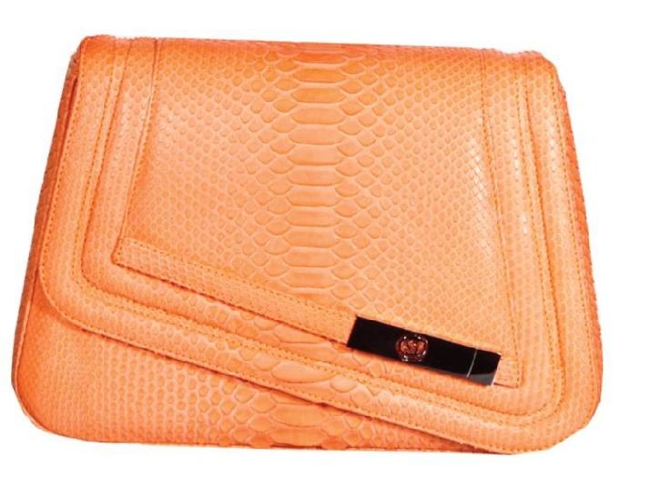 CASHHIMI | Venice Beach Shoulder Bag #SS13