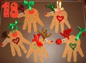 24 Kids Christmas Crafts