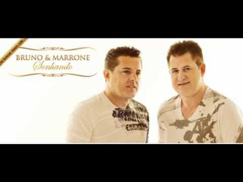 Bruno & Marrone - Tentativas em vão