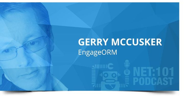 #21 Gerry McCusker on Being a 'Tough to Love' Brand in Social Media #socialmedia #podcast