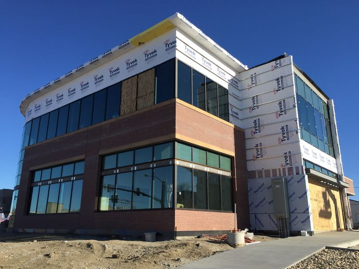 ANB Bank is excited to be making a major investment in Casper, Wyoming with a new banking center being built at the northwest corner of E. Second and South Kimball Streets. The new Banking Center will be open on March 26, 2018. Member FDIC/Equal Housing Lender