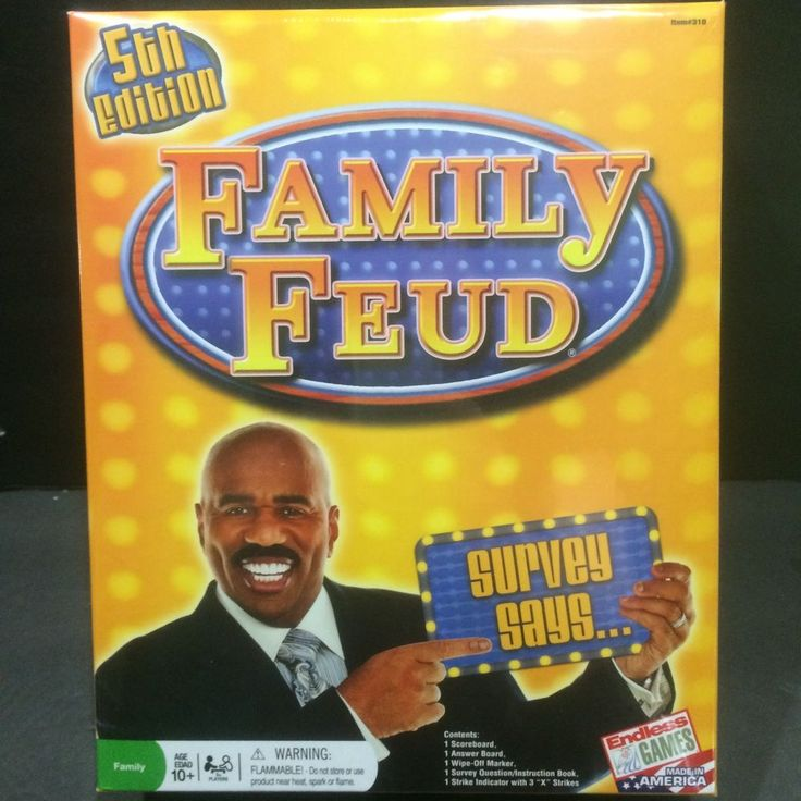family feud show online
