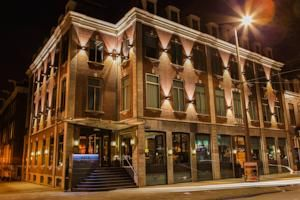 ★★★★ Boutique Hotel Notting Hill, Amsterdam, Nederland
