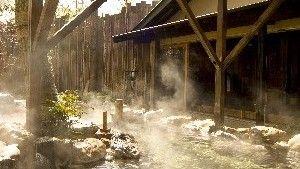 10位 神奈川県 強羅温泉