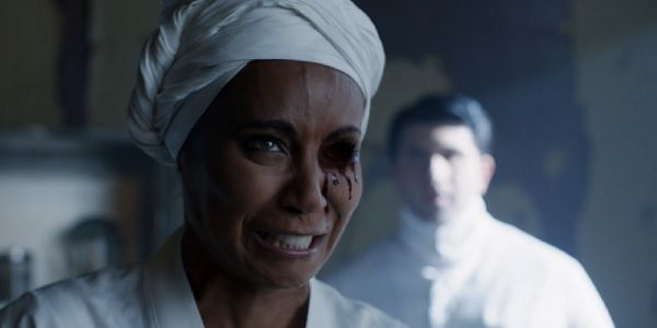 Fish Mooney Did The Most Horrific Thing On Gotham Last Night - It took a lot of nerve to do something like that and still be defiant.