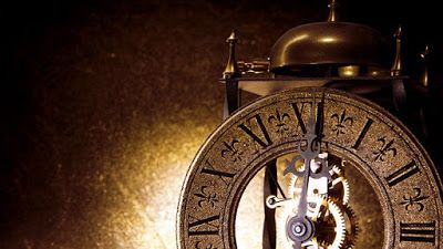 Las agujas del reloj del fin del mundo anuncian hoy la hora exacta de una catástrofe global