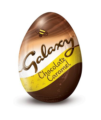 Galaxy Chocolate Caramel