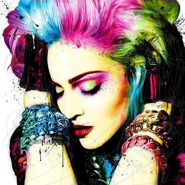 Bildresultat för Marilyn Monroe Pop Art
