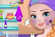 La bellezza di Elsa