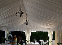 MARQUEE | MARQUEE LINING | Marquee Hire | Party Hire | Waverley Party Hire Melbourne