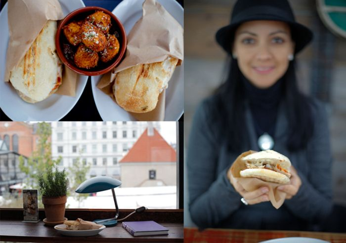 Co labs // Daniela Pacheco en Copenhagen Dinamarca Parte 2: Mercado de Torvehallernekbh