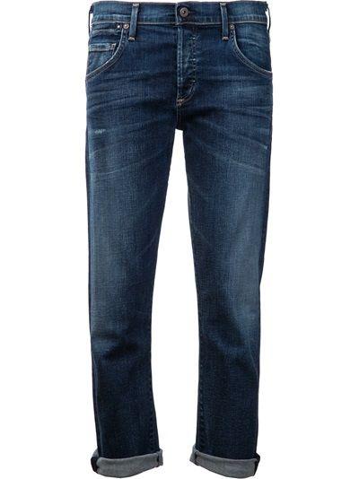 CITIZENS OF HUMANITY 'Emerson' Slim Boyfriend Jeans.                             The best boyfriend jean ever!