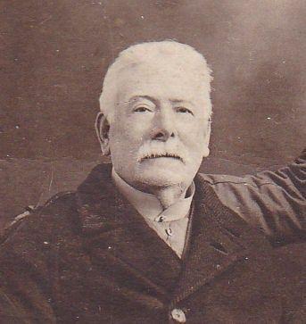 Henry Fairbridge