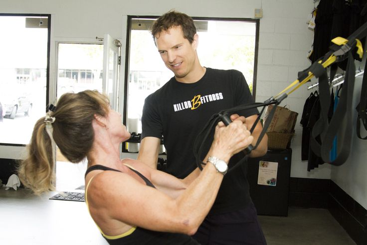 Bob Wilcher founded Killer B Fitness Center Santa Barbara : Best Gym in Santa Barbara CA in 2005. He finished his undergraduate studies atUCSB and received his Doctor of Chiropractic Degree from Western States Chiropractic College. Sports, exercise, and healthy nutrition havealways been an integral part of his life.