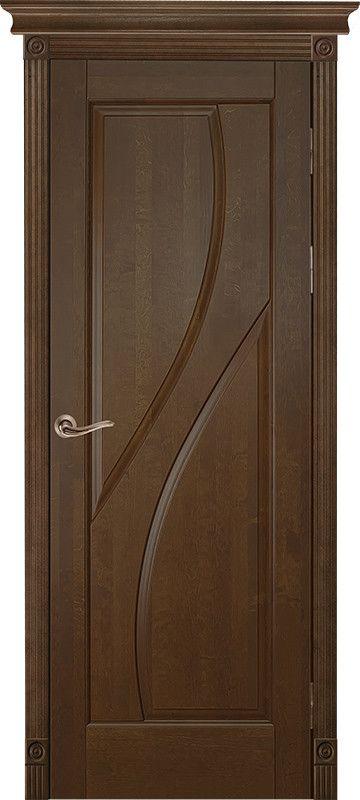 Двери Даяна орех Ока массив ольхи в г. Гомель. Отзывы. Цена. Купить. Фото. Характеристики.
