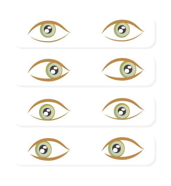 les 25 meilleures id es de la cat gorie les yeux fatigu s sur pinterest tutoriel de maquillage. Black Bedroom Furniture Sets. Home Design Ideas