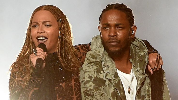 "BET Awards 2016: L'incroyable performance de Beyoncé et Kendrick Lamar sur ""Freedom"""