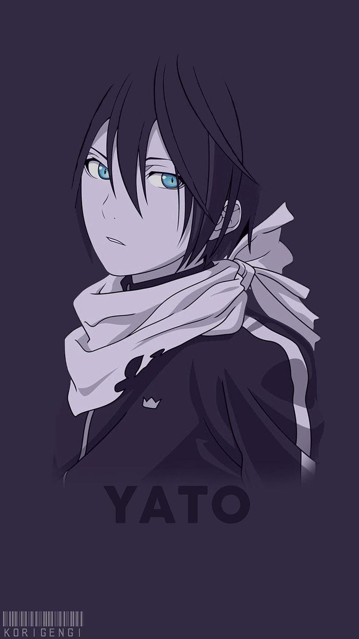 [HOT] Yato Special Edition ~ Korigengi | Wallpaper Anime
