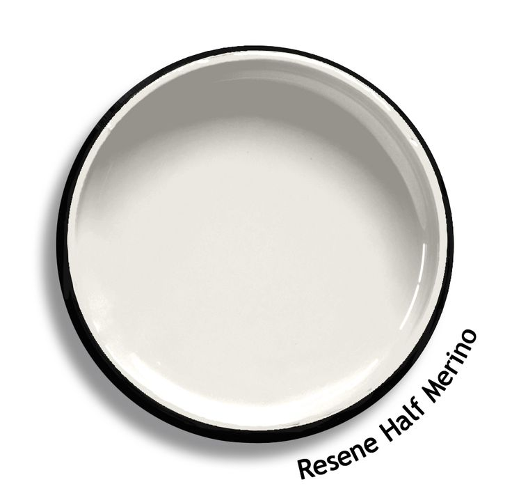 Resene Half Merino is a diluted off-white, milky and benign in quality. From the Resene Whites & Neutrals colour collection. Try a Resene testpot or view a physical sample at your Resene ColorShop or Reseller before making your final colour choice. www.resene.co.nz