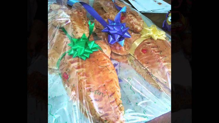 Roti Buaya Pesanan Bapak Ruli di Pancoran Mas, Depok | 021-93115122
