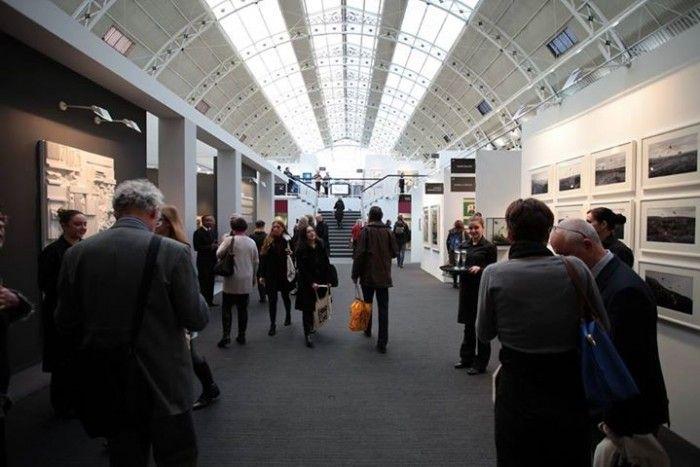 darren harvey regan photo 50 london art fair - Google Search