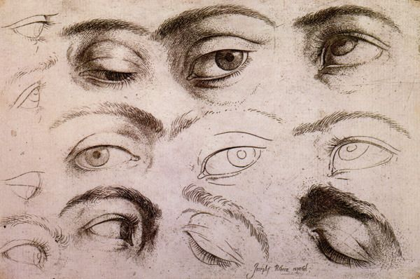 Google Image Result for http://www.artble.com/imgs/8/c/1/925160/seven_line_studies_and_six_finished_studies_of_eyes.jpg