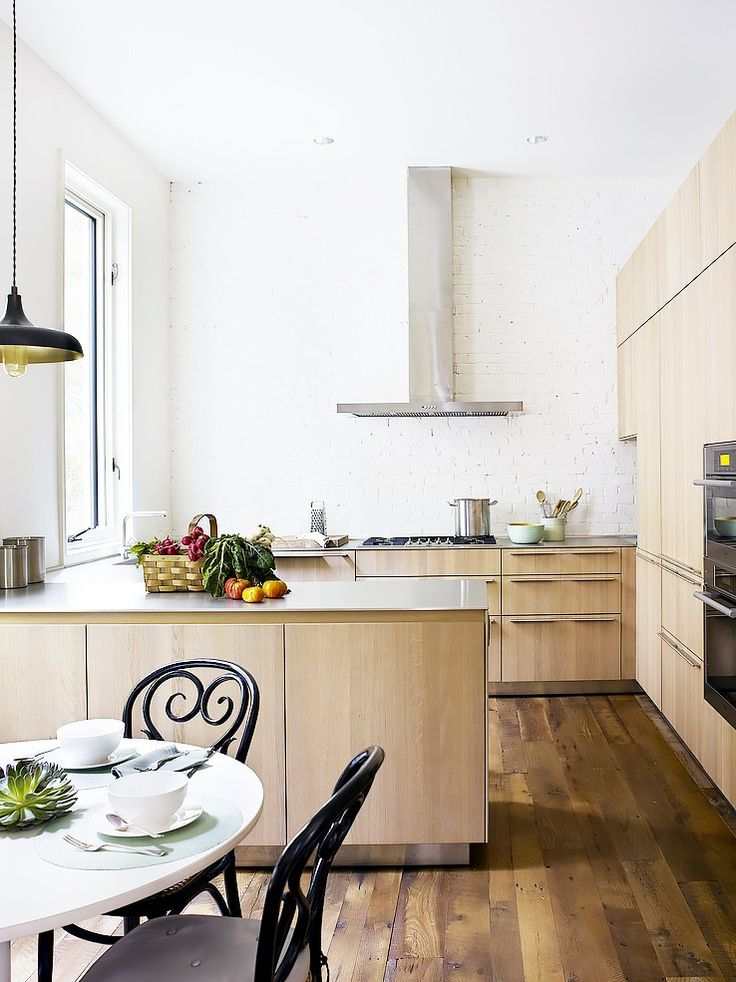 Could This Be the Next Big Kitchen Trend? via @MyDomaineAU