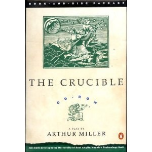 """Why Arthur Miller Wrote """"The Crucible"""""""