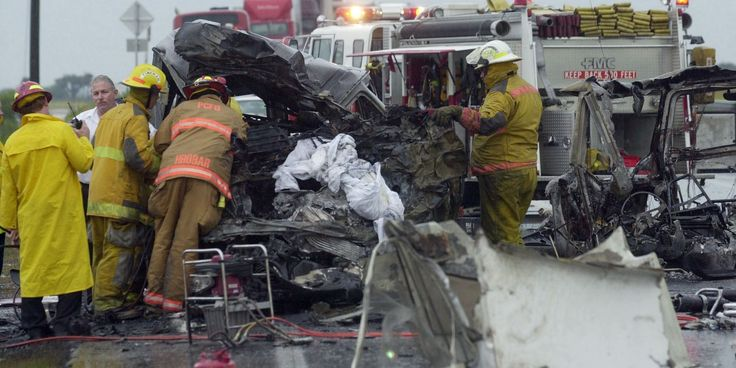 From the archives: Crown College mourns 5 killed in crash #college