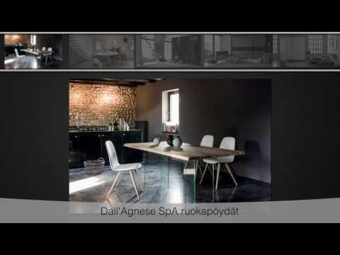 Italian Furniture Online Store sisustustuotteita!