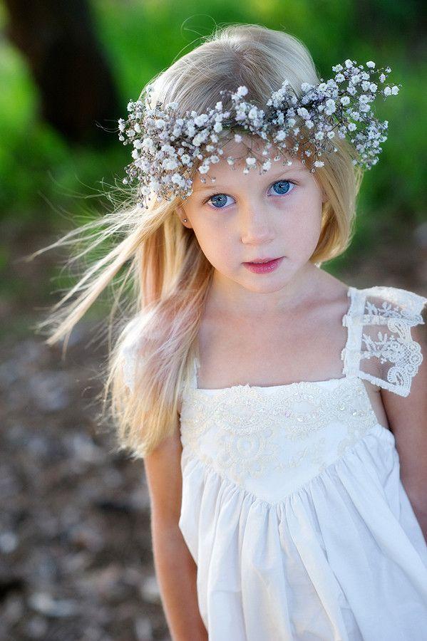 PREORDER Ivory French Vanilla Dress