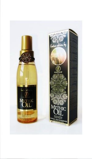 L'Oreal Professional Mythic Oil Couture Edition